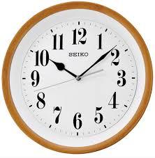 <b>Настенные часы SEIKO QXA550A</b> - продажа и доставка по РФ ...