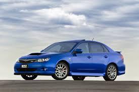 2010 Subaru Impreza WRX Club Spec 10 Special Edition Review - Top ...
