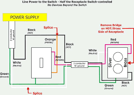 how to wire gfci outlet add futureseries co how to wire gfci outlet best outlet switch wiring diagram outlet and switch wiring diagram