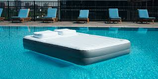 Mattress startup Casper is making beds that float in your pool - Business  Insider