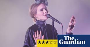 The <b>Cardigans</b> review – at their best when playing the lovefool   Pop ...
