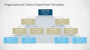 020 Organizational Charts Powerpoint Template Org Chart Ppt