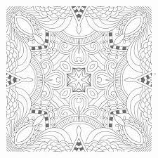 Mandala Islamic Art Patterns Coloring Pages Wwwgalleryneedcom