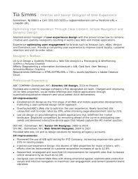 Architectural Designer Resume Job Description Motion Graphics Artistume Sample Designer Template Samples