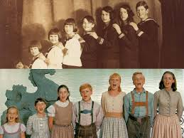 sound of music characters