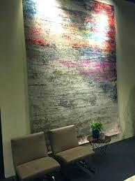 peaceful how to hang a rug on the wall g8037929 hang rug wall