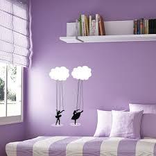 purple wall decor at home and interior design ideas