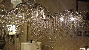treebranchchandelierspectacularindecoratinghomeideas tree branch chandelier n32