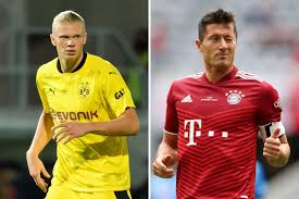 Borussia dortmund will meet bayern munich on tuesday in the 2021 german super cup final with kickoff slated for 2:30 p.m. Nyaropxglfmgdm