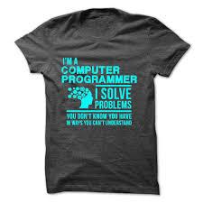 computer programmer problem solver t shirt t shirt kitty computer programmer problem solver t shirt