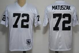 Gear Jersey John Special Delivery ��power Matuszak Owner 49ers Sg12jht1547 Jersey Merchandise 72 Nfl Store 69 Oakland White Throwback Packers Raiders Seller�� Pink Fast
