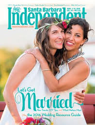 Santa Barbara Independent 404040 By SB Independent Issuu Beauteous Hillary Ruck Marriage