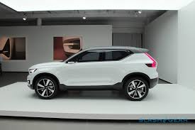 2018 volvo c40. interesting volvo close up with the volvo 401 and 402 concepts 2018u0027s xc40 s40   slashgear inside 2018 volvo c40