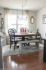 office dining room. Modern Farmhouse Dining Room Reveal Office