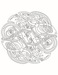 celtic coloring pages for adults. Interesting Adults Adult Coloring Pages Mandala Unique Liberal Books For Grown Ups  Celtic Ma 7566 Unknown For Adults O