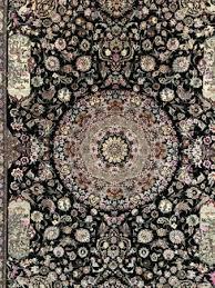 persian chinese silk rugs dallas