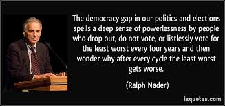 Political Quotes On Democracy. QuotesGram via Relatably.com