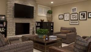 Decorating Basement Family Room Decorating Ideas Basement Family