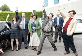 the office the meeting. NBC.comEveryone Wants A Chance In The Limo - But Michael Picks Andy, Dwight And Oscar. Office Meeting P