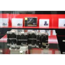 Fujifilm X-T10 Like New Full Box Hàng Xách nhật Tặng kèm thẻ nhớ 16gb chính  hãng 9,990,000đ