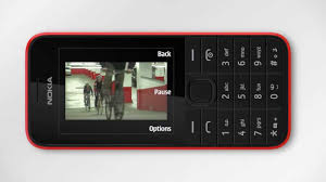 Nokia 207 - Full phone specifications