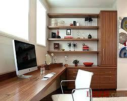 cool home office desks. Home Office Desk. Two Cool Desks