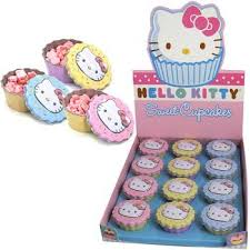 Hello Kitty Sweet Cupcakes Tins Sweet Petes Candy Shop