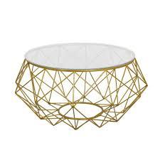 metal glass coffee table. Metal Glass Coffee Table