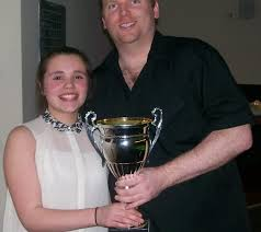 Chloe's 'fabulous safety' clinches pairs trophy – Cuestars