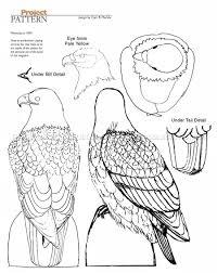 Carving Patterns Unique 48 Bald Eagle Carving Wood Carving Patterns Wood Carving Wood
