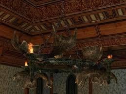 moose antler chandelier moose antler how to make moose antler chandelier