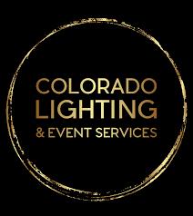 Colorado Lighting Colorado Lighting Event Services Event Lighting Denver