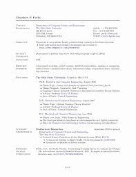 Latex Resume Format Resume Format In Latex New Latex Templates Resume 24 Latex Resume 17