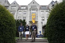 Colleges With Coed Bathrooms Interesting UC Berkeley Reopens Bowles Hall As Residential College SFGate