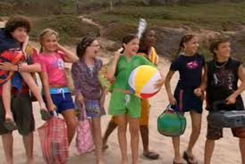 Little Beach Party Zoey 101 Wiki FANDOM powered by Wikia