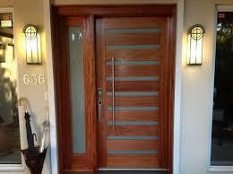 jeld wen front doorsJeld Wen Contemporary Exterior Doors  Modern Contemporary