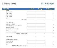 Nonprofit Budget Worksheet Home Yearly Budget Worksheet Template Non Profit Annual Bharathb Co