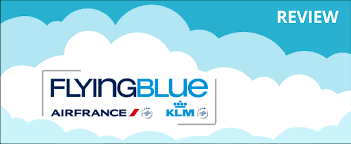 Air France Flying Blue Award Chart Save Up To 50 Percent On Flying Blue Award Flights