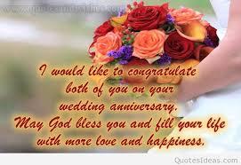 wedding anniversary wishes for elders