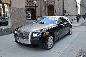 rolls royce ghost black 2013. new 2013 rollsroyce ghost extended wheelbase ewb chicago il rolls royce black bentley gold coast