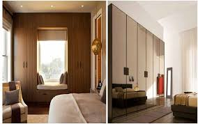 furniture for small bedroom spaces. Small-bedrooms-with-built-in-wardrobe Furniture For Small Bedroom Spaces D