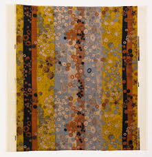 Textile Design New York Textile Primavera Objects Collection Of Cooper Hewitt