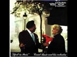 <b>Count Basie</b> - <b>April</b> In Paris - YouTube