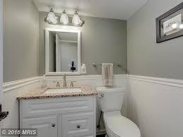 Best wainscoting bathroom ideas on pinterest half bathroom and ...
