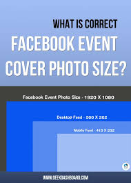 size of facebook event cover photo on desktop feed and mobile feed
