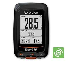 Bryton Wheel Size Chart Bryton Rider 310 Gps Cycling Computer Enabled Bicycle Bike Computer Waterproof Wireless Speedometer In Bicycle Computer From Sports Entertainment On