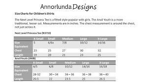 Next Level Kids Size Chart Childs Black Not A Princess T Shirt