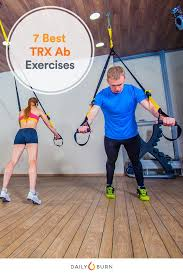 no more sit ups 7 trx moves to work your abs