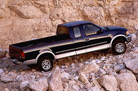 1997 04 ford f 150 consumer guide auto 1997 ford f 150 xlt supercab extended cab