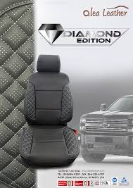 auto upholstery the hog ring alea leather diamond edition